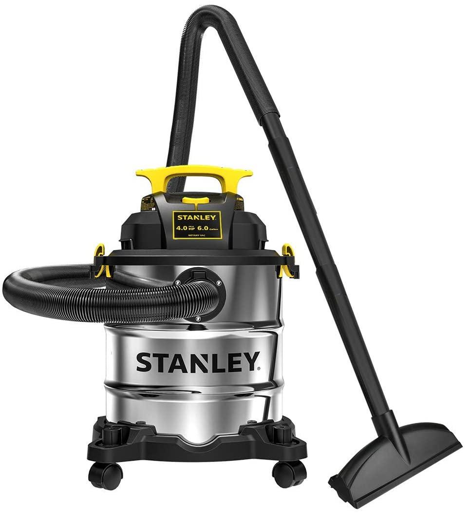 Stanley SL18116 Wet Dry Vacuum